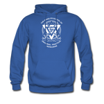 Classic ISUPK Men's Hoodie (Fast shipping) - royal blue