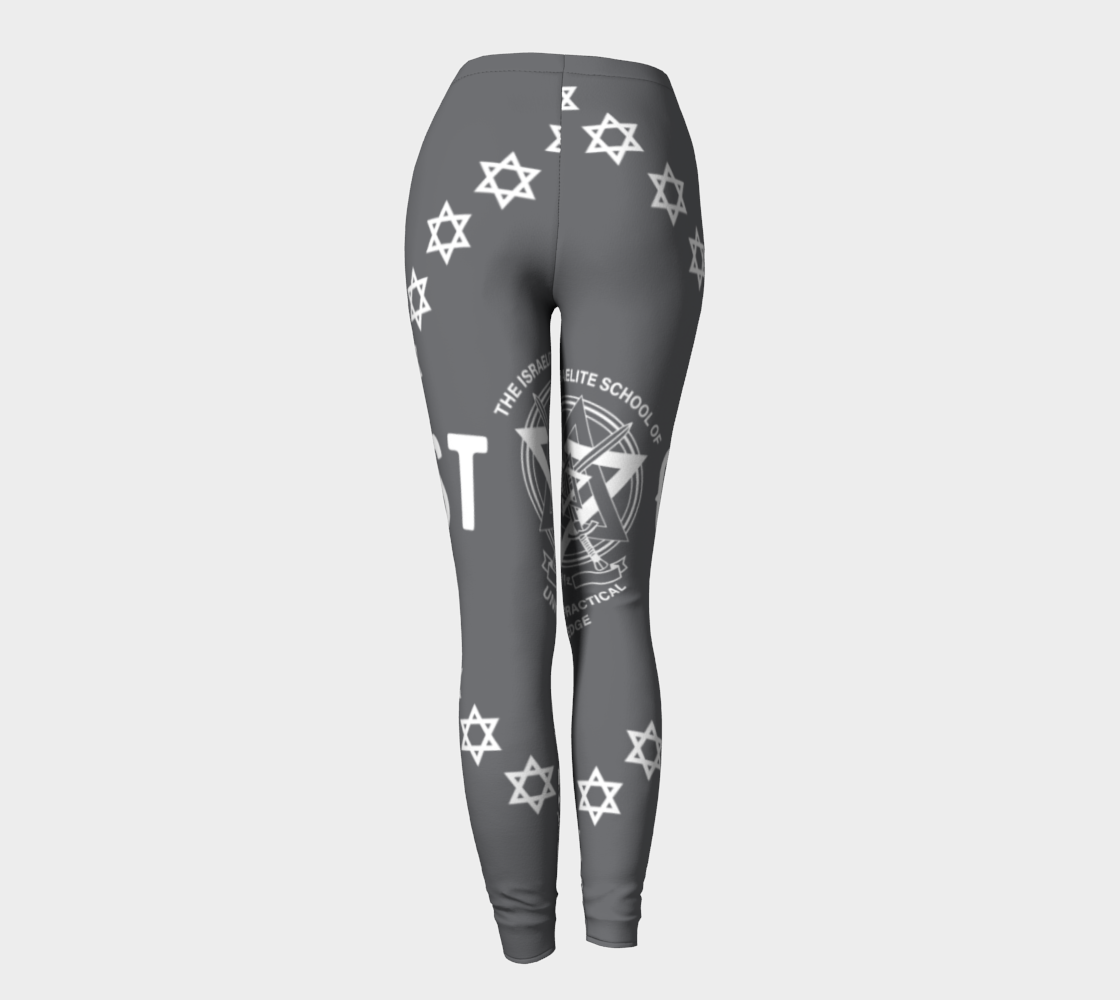 One West Leggings Gray