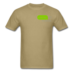 Love You T-Shirt - khaki