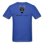 Order Of Owls Men's T-Shirt - royal blue