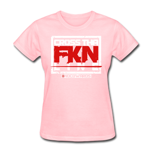 CTL Womans T-Shirt - pink