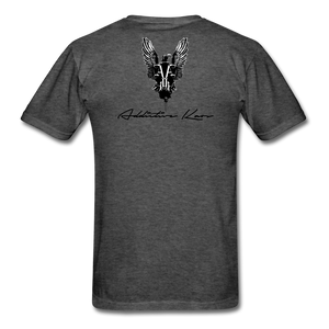 Order Of Owls Men's T-Shirt - heather black