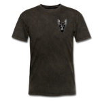Order Of Owls Men's T-Shirt - mineral black