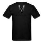 Order Of Owls Men's T-Shirt - black