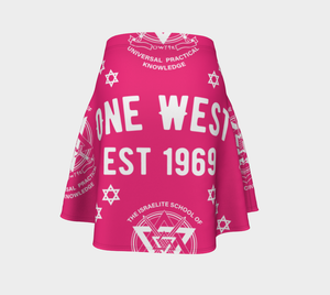 One West Princess Skirt Pink