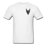 Order Of Owls Men's T-Shirt - white