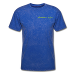 Finesse Sport T-Shirt - mineral royal