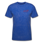 AK Signature Men's T-Shirt - mineral royal