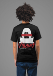 Villains Itachi T-Shirt