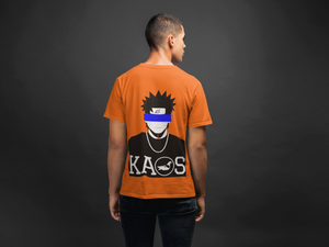 Anime Naruto T-Shirt