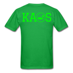 Addictive Neon T-Shirt - bright green