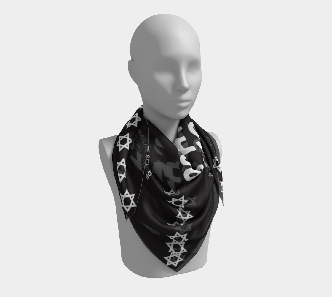 One West Scarf
