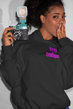 Erotique Heavy Blend Adult Hoodie
