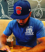 Old New York AKT-Shirt