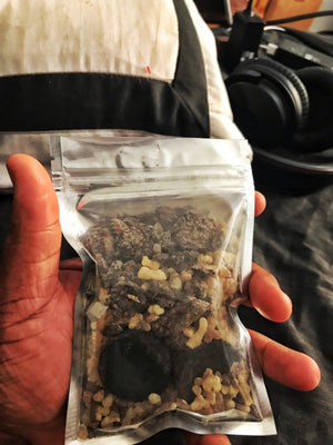 Frankincense and Myrrh 2 Pack