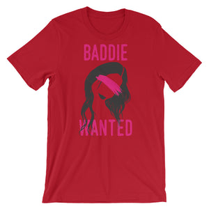 Wanted 2 T-Shirt