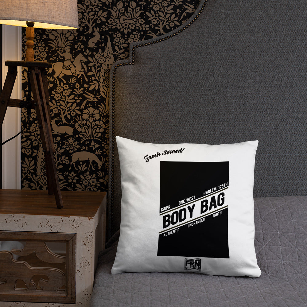 BODY BAG Basic Pillow