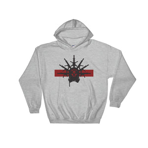 False Saviors Hooded Sweatshirt
