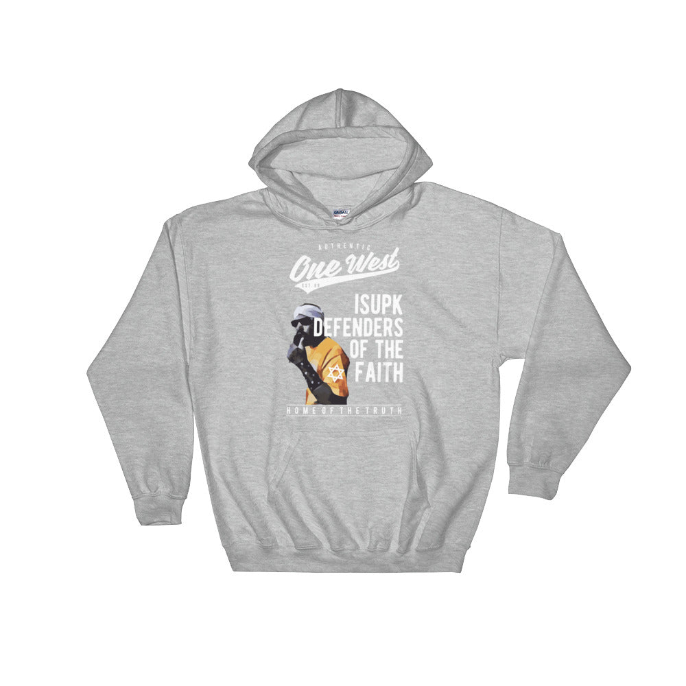 Defenders Hooded Sweatshirt