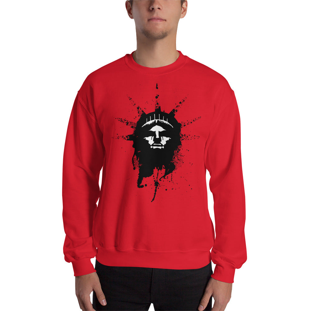 Liberty Of Kaos Sweatshirt