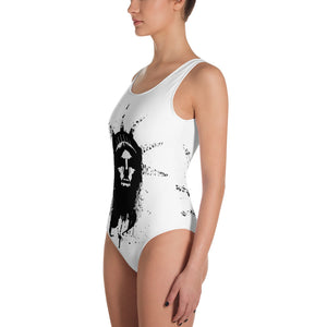 Liberty Of Kaos One-Piece Swimsuit
