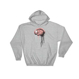 Brain of Opps Hooded Sweatshirt