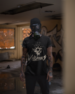 Villains Death T-Shirt