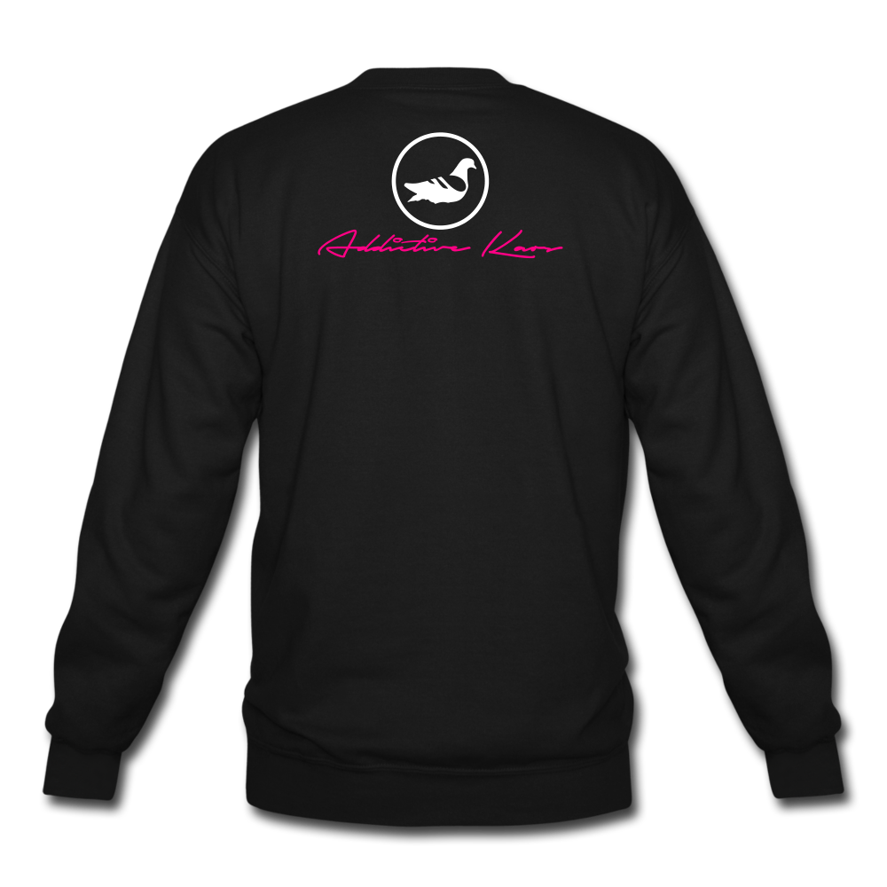 False Saviors (Signature) Crewneck Sweatshirt - black