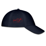 Kiss of Death Baseball Cap - navy
