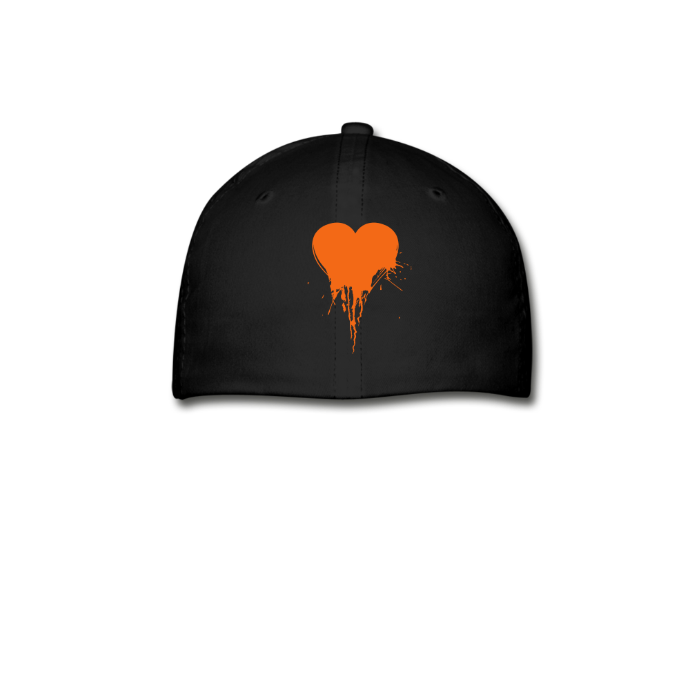 THOT Breaker Baseball Cap - black
