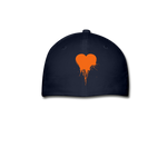 THOT Breaker Baseball Cap - navy
