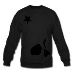 Big General Crewneck Sweatshirt - black