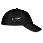City Kiss Baseball Cap - black