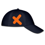 Fresh Exes Baseball Cap - navy