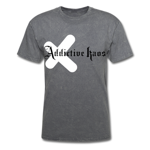 Fresh Exes Men's T-Shirt - mineral charcoal gray