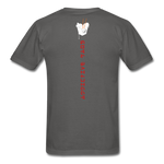 Mr. Lee's Men's T-Shirt - charcoal