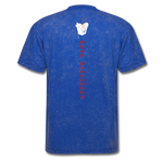 Mr. Lee's Men's T-Shirt - mineral royal
