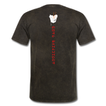Mr. Lee's Men's T-Shirt - mineral black