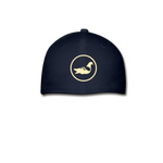 The Other Side Baseball Cap - navy