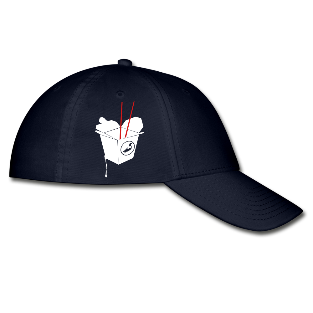 Mr. Lee's Baseball Cap - navy