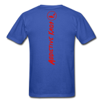 Th(Ink) Revolution Classic T-Shirt - royal blue