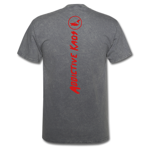 Th(Ink) Revolution Classic T-Shirt - mineral charcoal gray