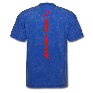 Th(Ink) Revolution Classic T-Shirt - mineral royal