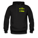 All of our Monsters Hoodie - black