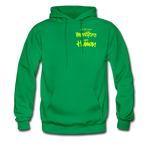 All of our Monsters Hoodie - kelly green