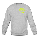 All of our Monsters Crewneck Sweatshirt - heather gray