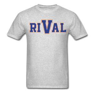 Rival T-Shirt - heather gray