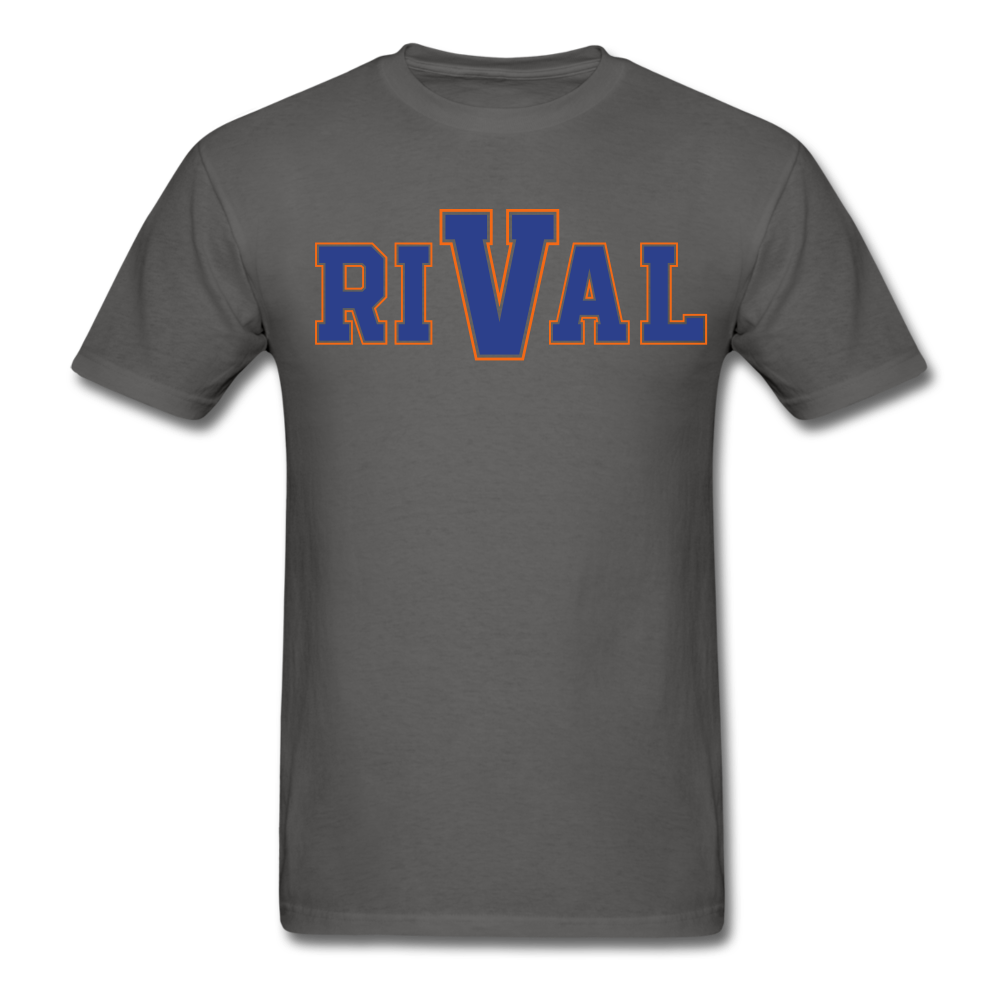 Rival T-Shirt - charcoal