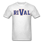 Rival T-Shirt - light heather gray