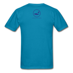 Rival T-Shirt - turquoise